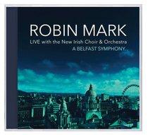 Album Image for A Belfast Symphony (Live) - DISC 1