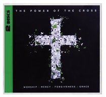 Album Image for The Power of the Cross - DISC 1