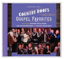 Album Image for Country Roots and Gospel Favorites - DISC 1