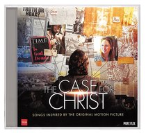 Album Image for The Case For Christ: Songs Inspired By the Original Motion Picture - DISC 1