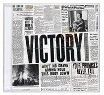Album Image for Victory - DISC 1