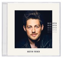 Album Image for Wide Open - DISC 1