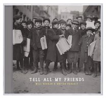 Album Image for Tell All My Friends - DISC 1