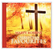 Album Image for Marty Robbins: Christian Favourites - DISC 1