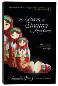 Product: The Season Of Singing Has Come Image
