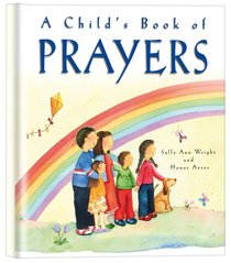Product: Child's Book Of Prayers, A Image