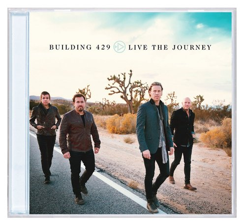 Product: Live The Journey Image