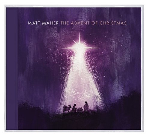 Product: Advent Of Christmas, The Image