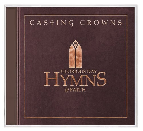 Product: Glorious Day:hymns Of Faith Image