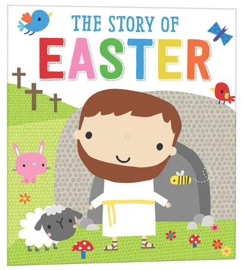 Product: Story Of Easter, The Image
