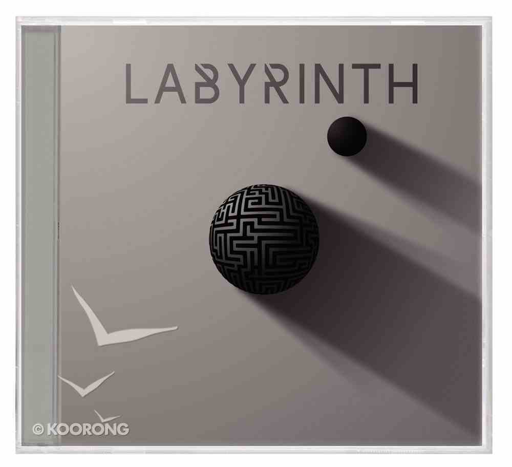 Labyrinth CD