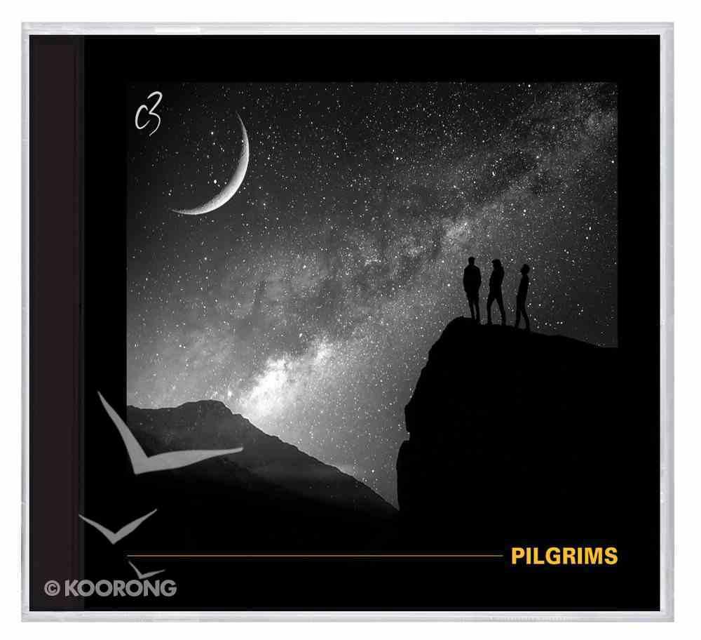 2018 Pilgrims CD