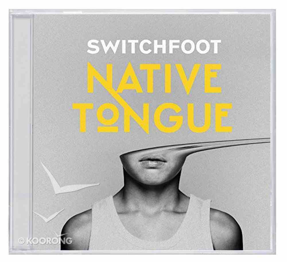 Native Tongue CD