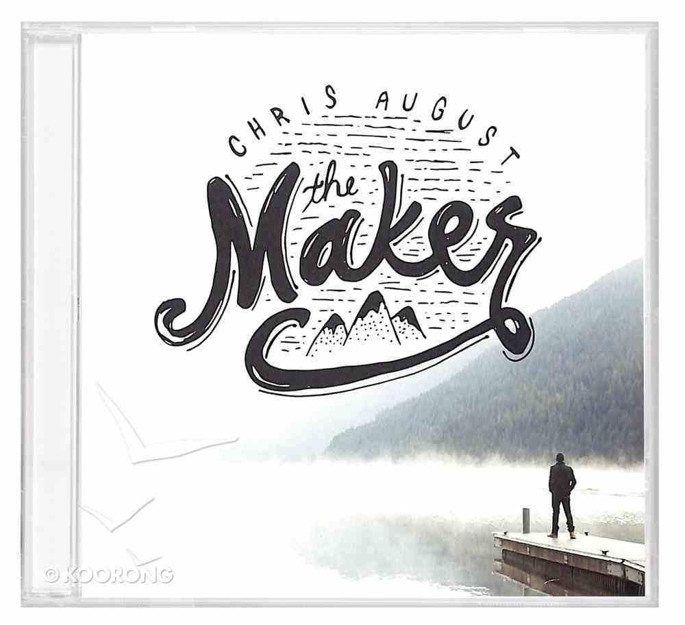 The Maker CD