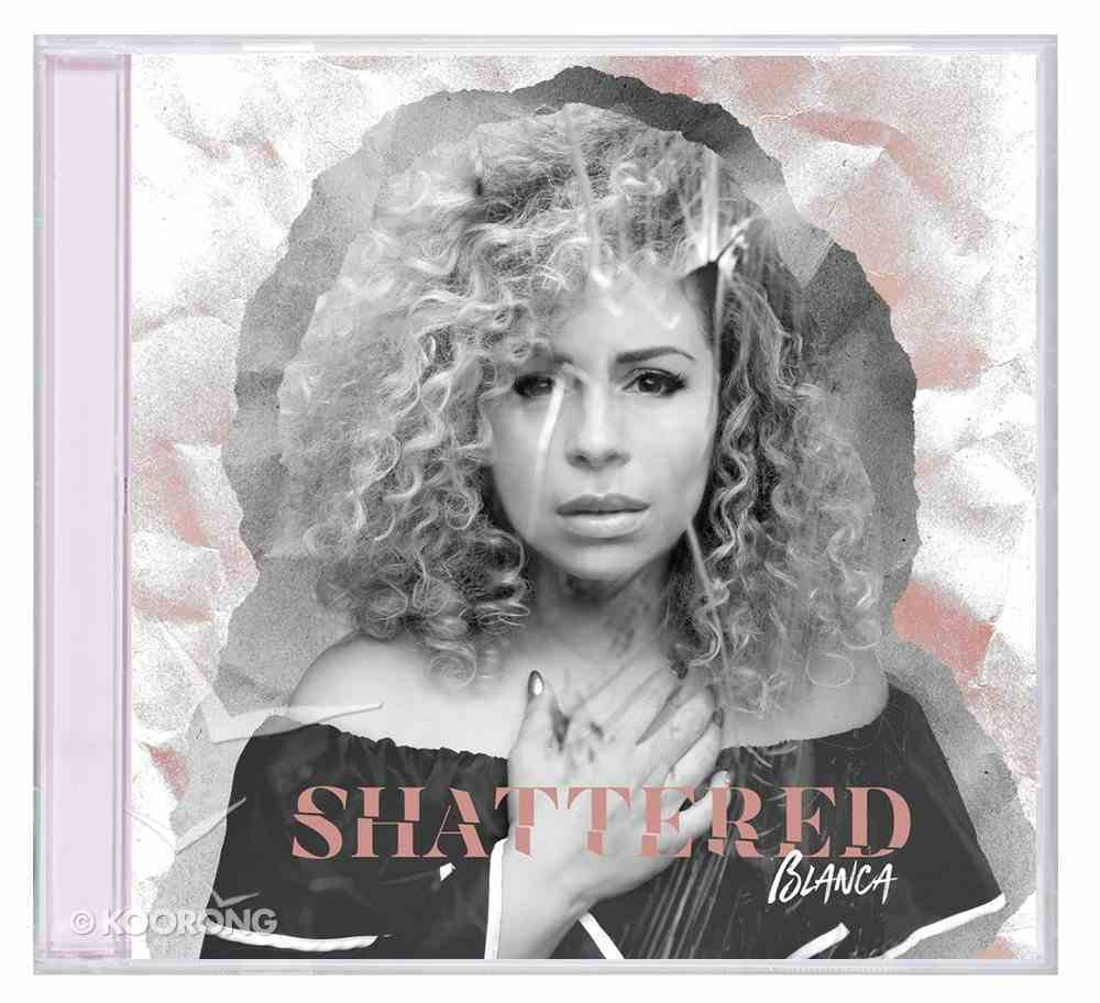 Shattered CD
