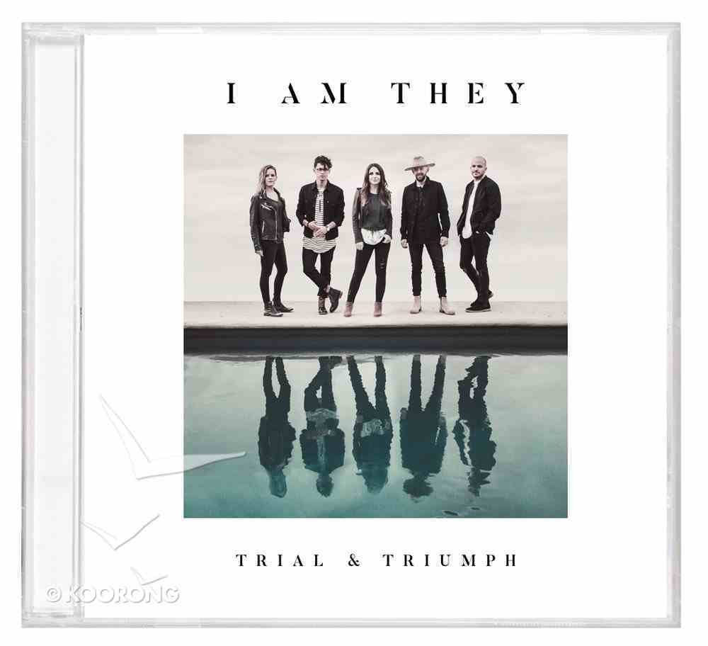 Trial and Triumph CD