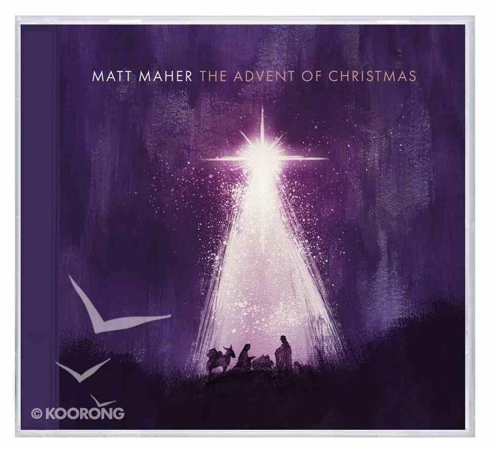Advent of Christmas CD