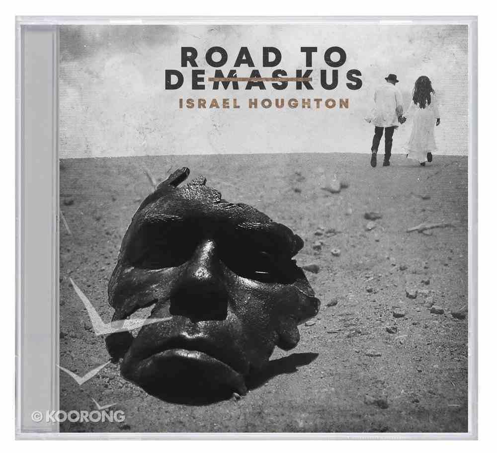 Road to Demaskus CD