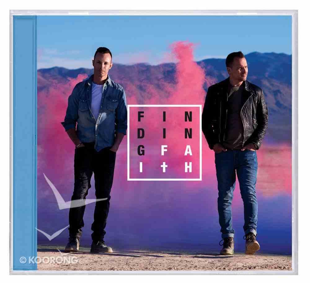 Finding Faith CD