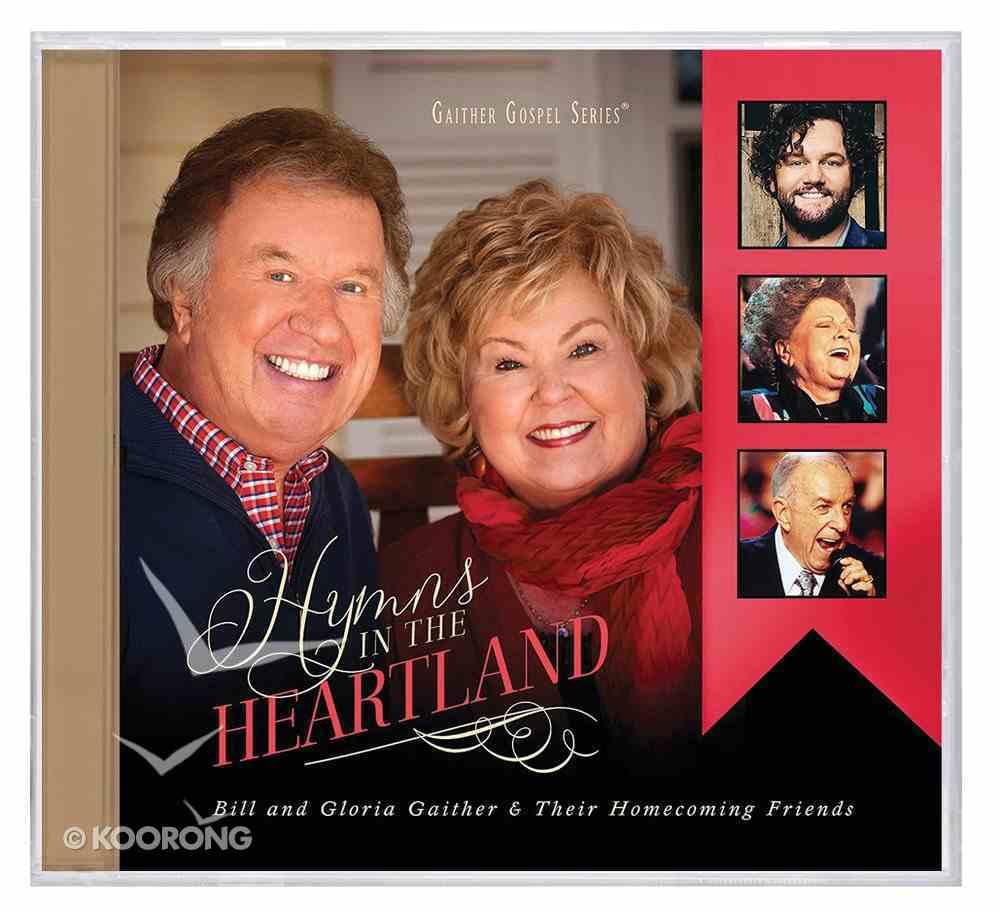 Hymns in the Heartland (2 CDS) (Gaither Gospel Series) CD