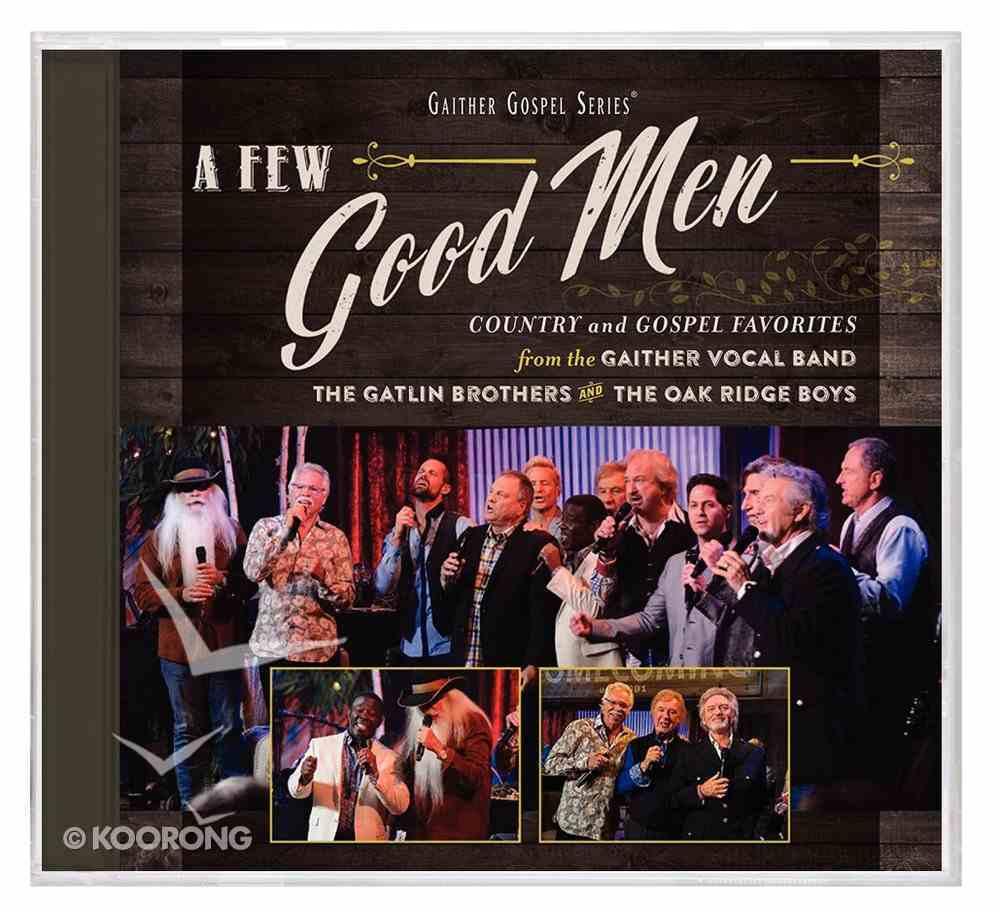 A Few Good Men CD