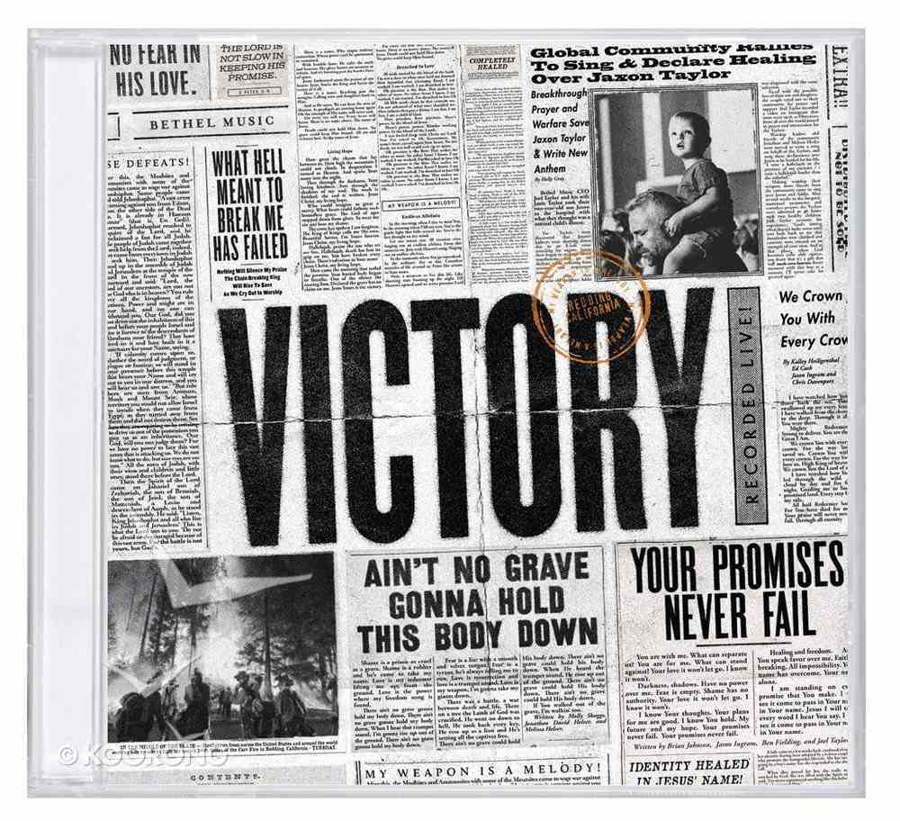 Victory CD
