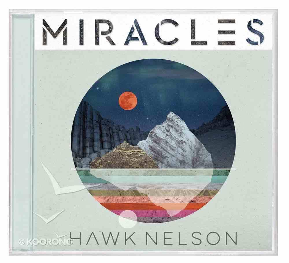 Miracles CD