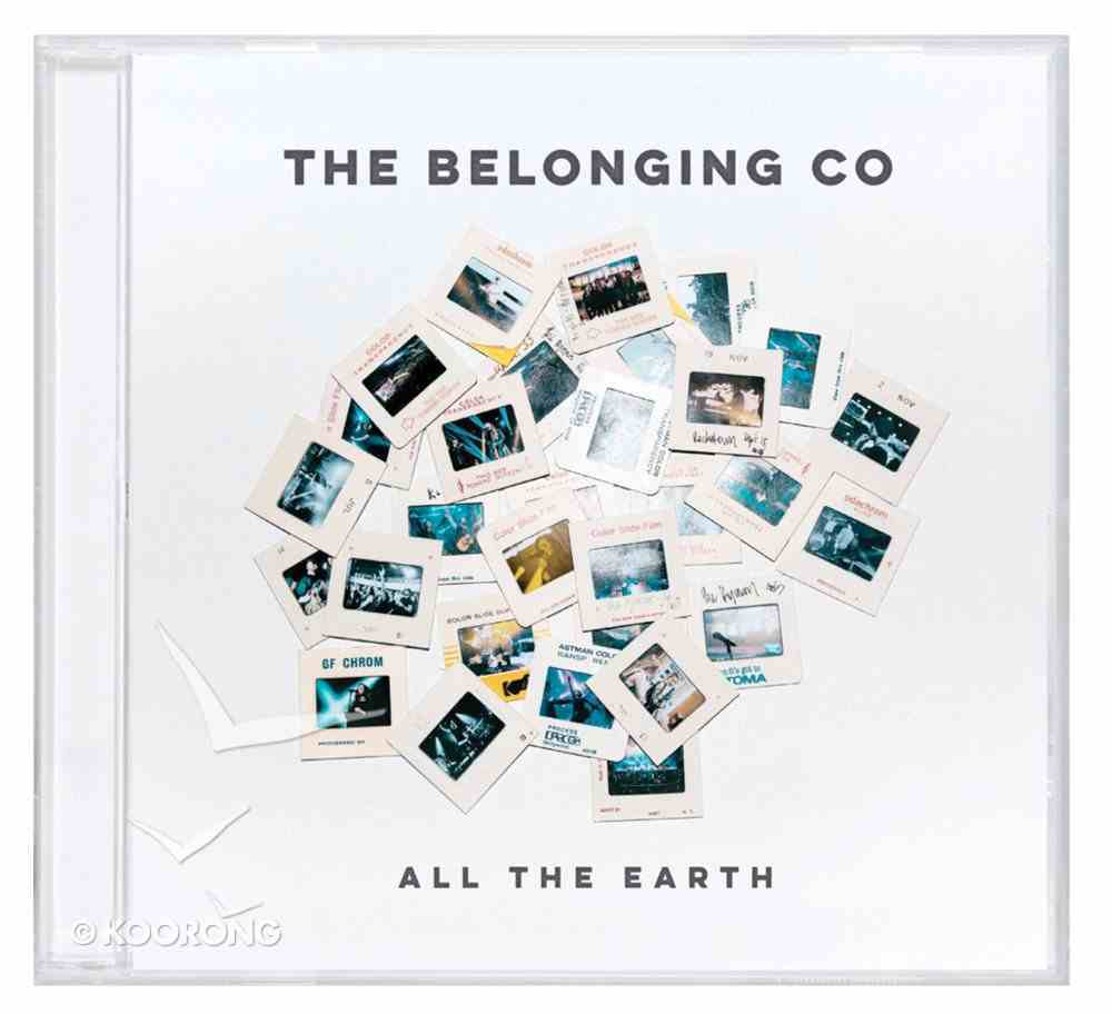 All the Earth Double CD CD