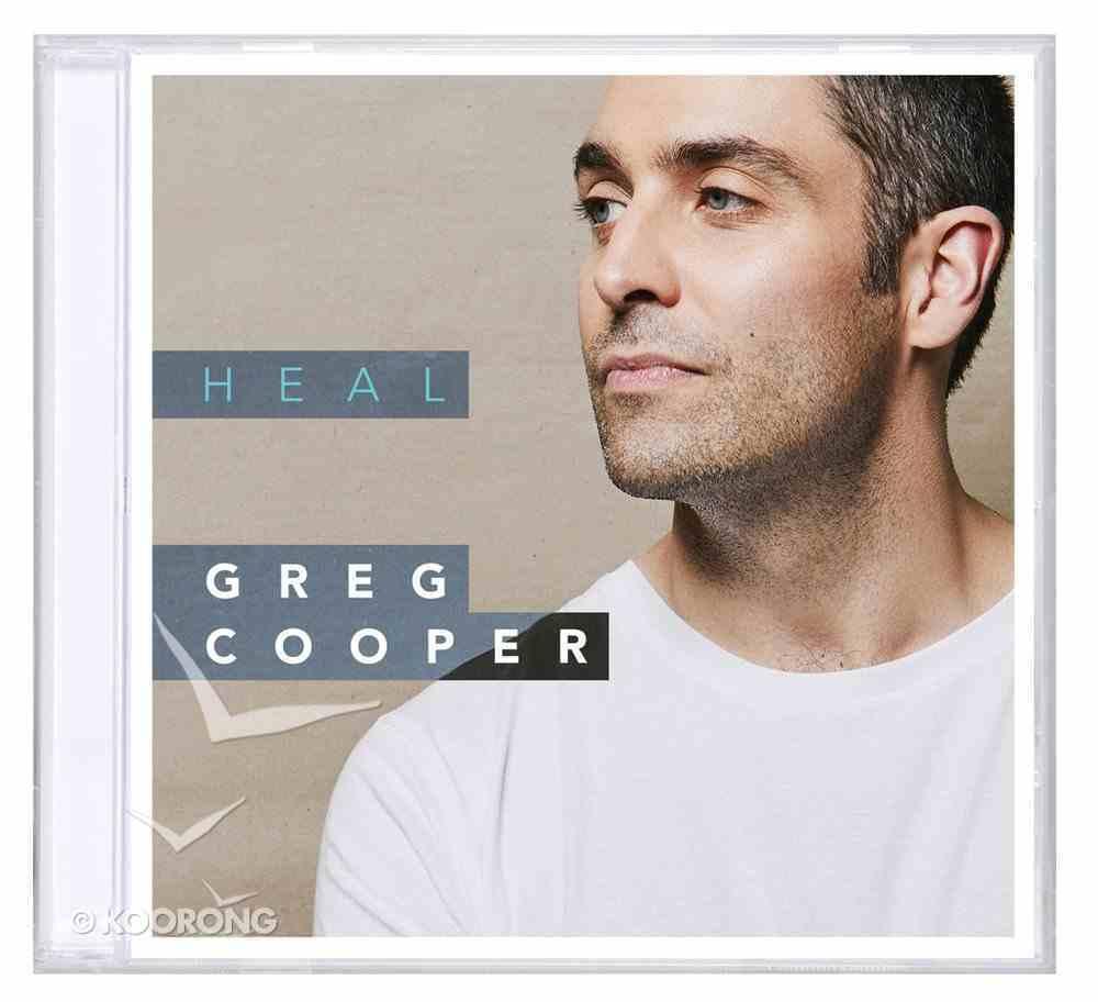 Heal CD