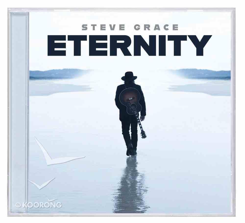 Eternity CD