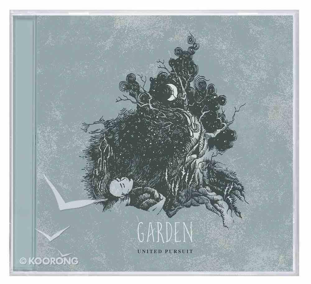Garden CD
