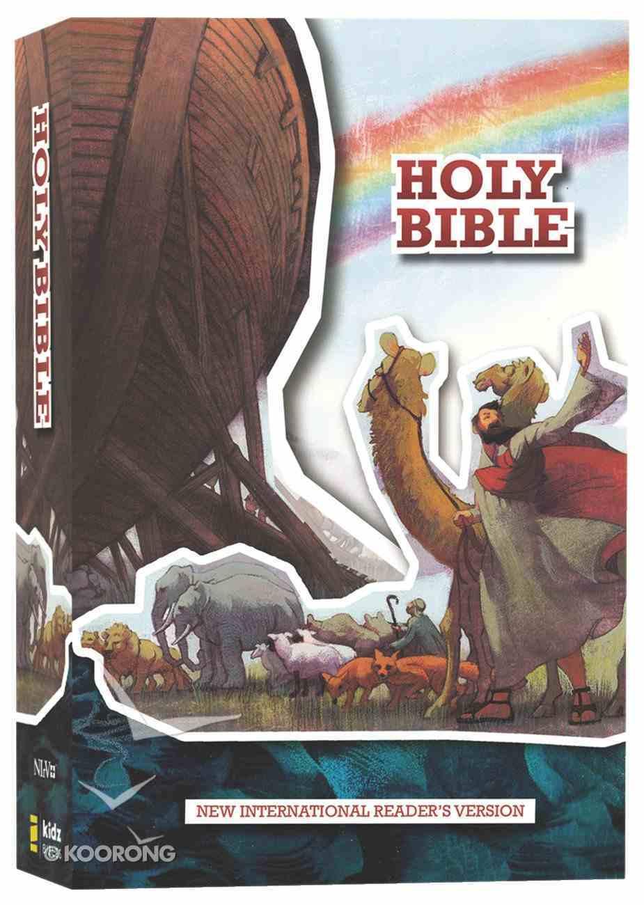 NIRV Children's Holy Bible (Black Letter Edition) Paperback