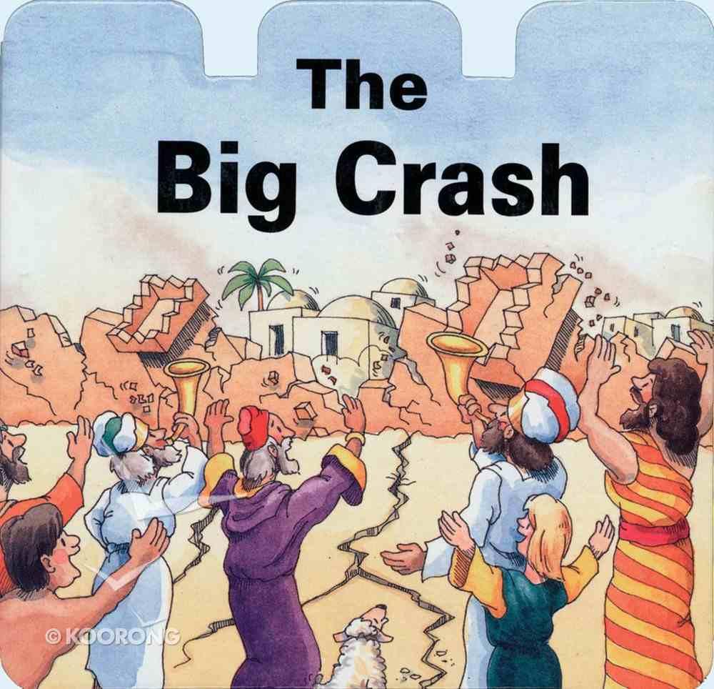 The Big Crash Board Book