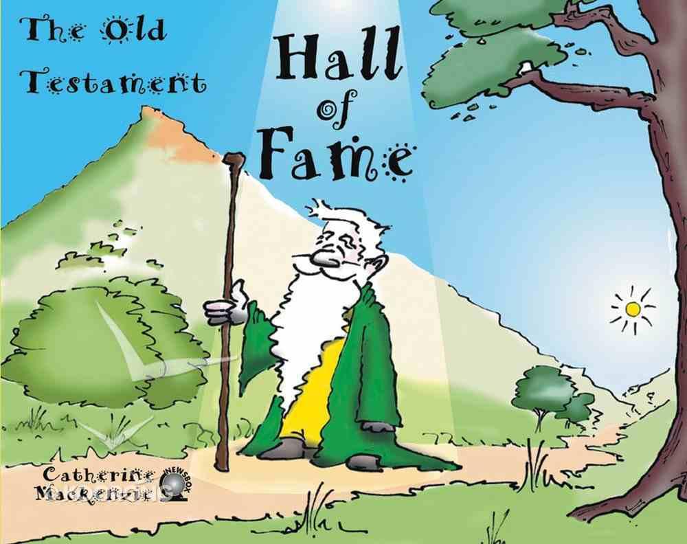 Hall of Fame Old Testament Paperback