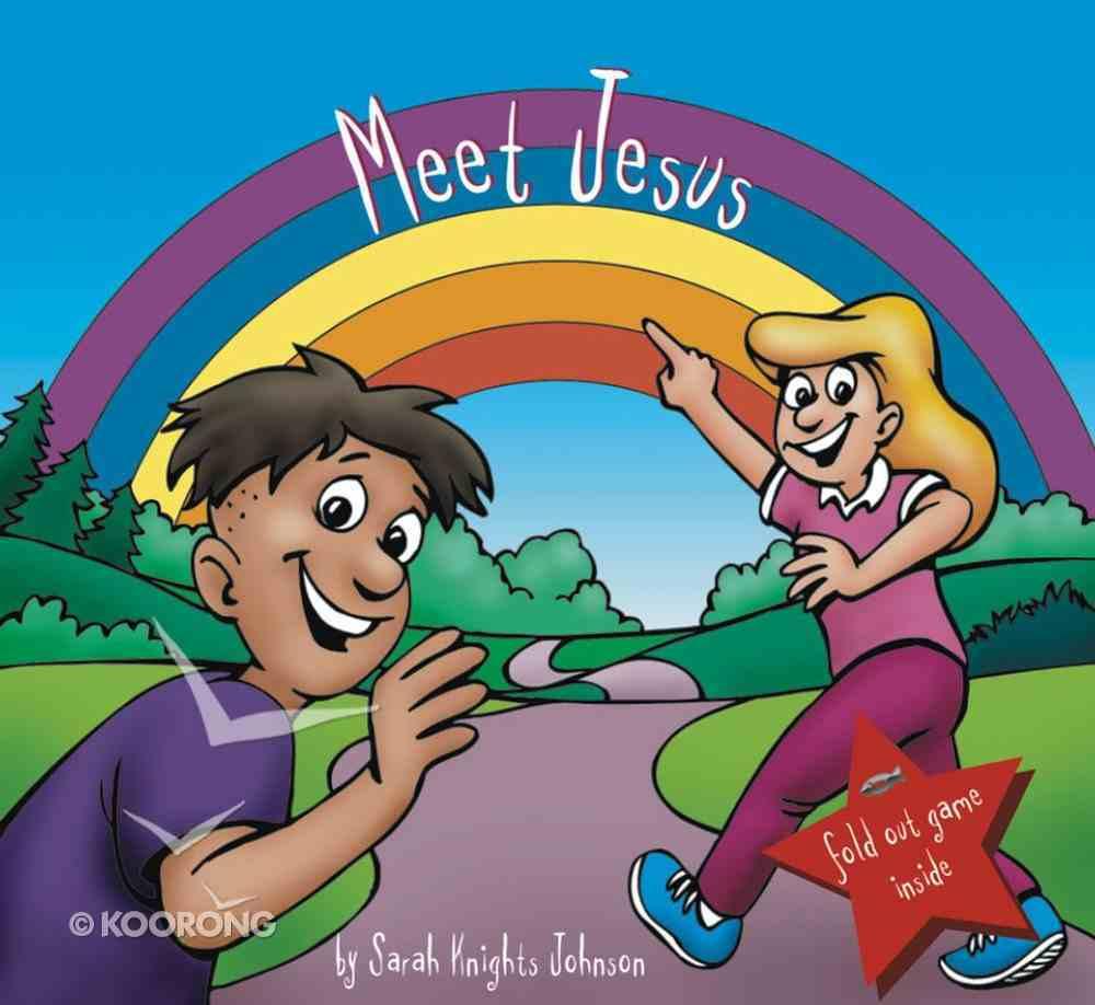 Meet Jesus Paperback