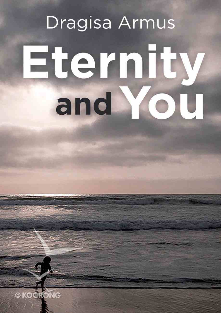 Tract: Eternity and You Paperback