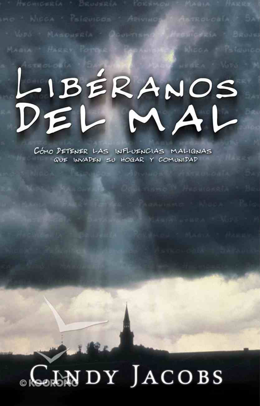 Liberanos Del Mal (Deliver Us From Evil) Paperback