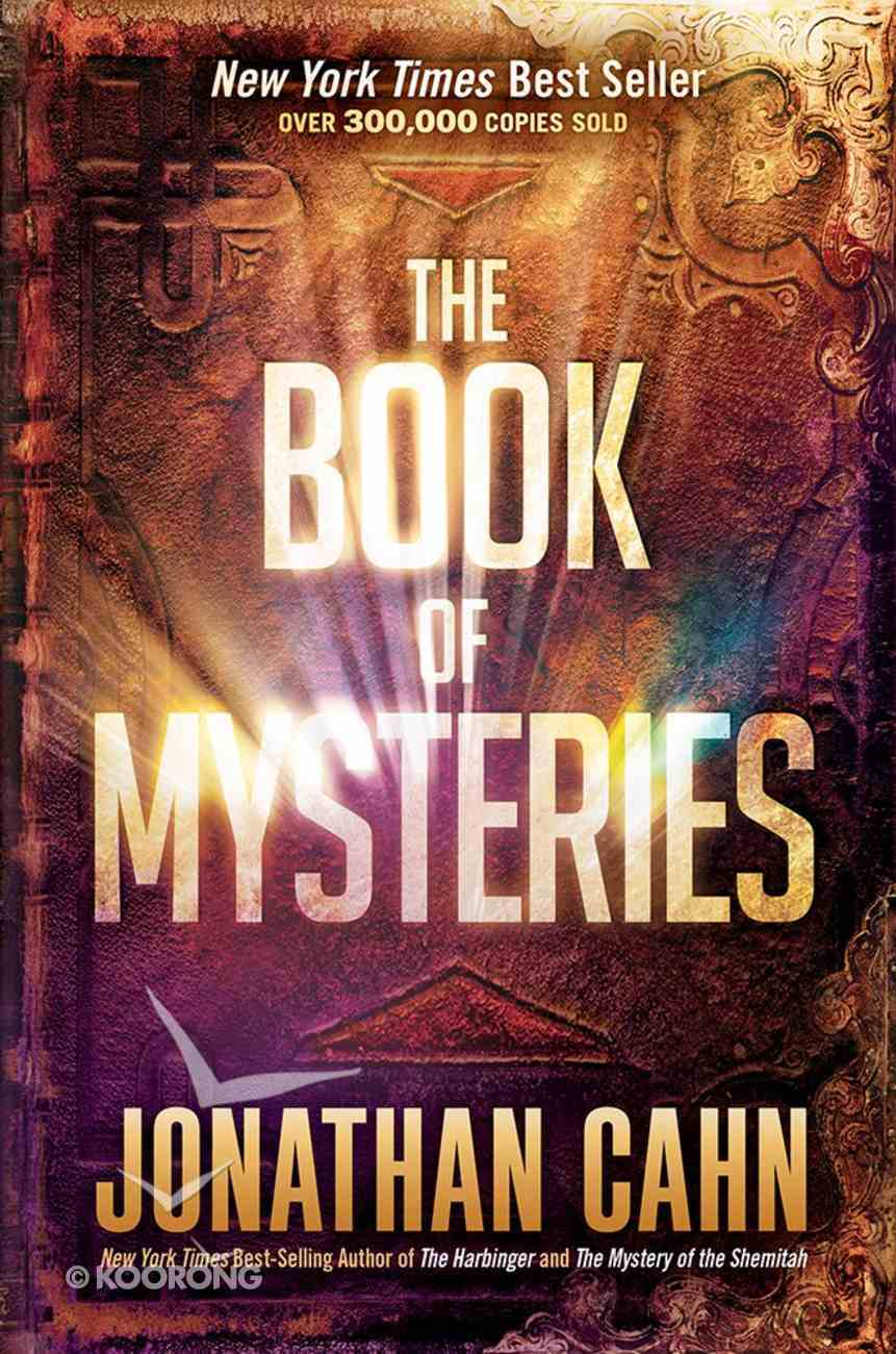 The Book of Mysteries Hardback