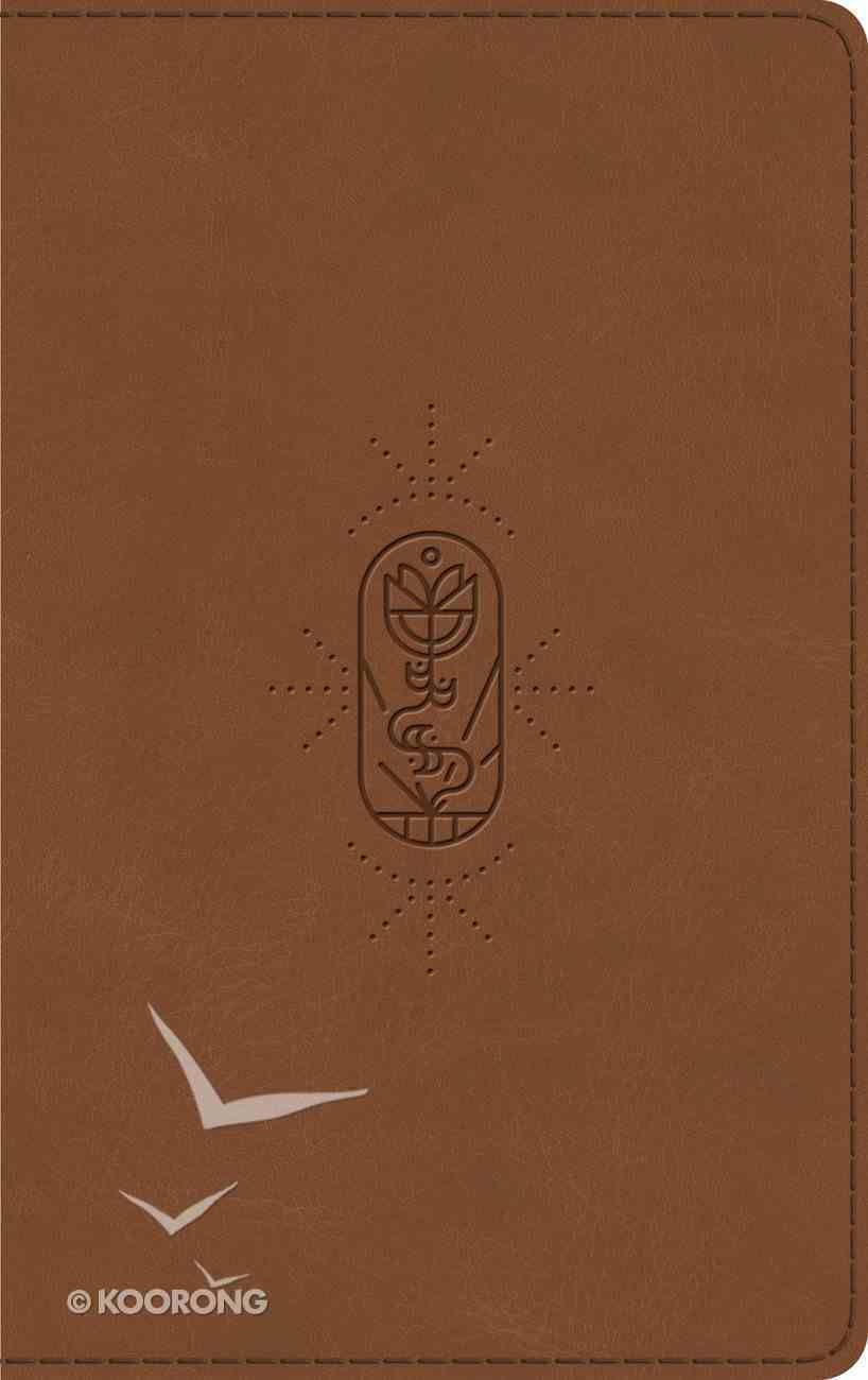 ESV Kid's Thinline Bible the True Vine (Red Letter Edition) Imitation Leather
