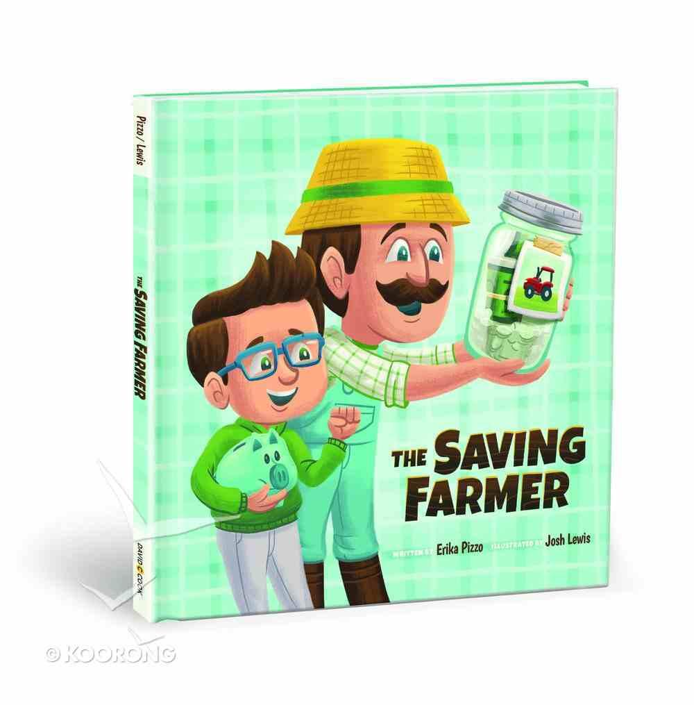 The Saving Farmer Hardback