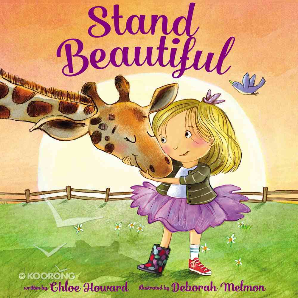 Stand Beautiful - Picture Book eAudio Book