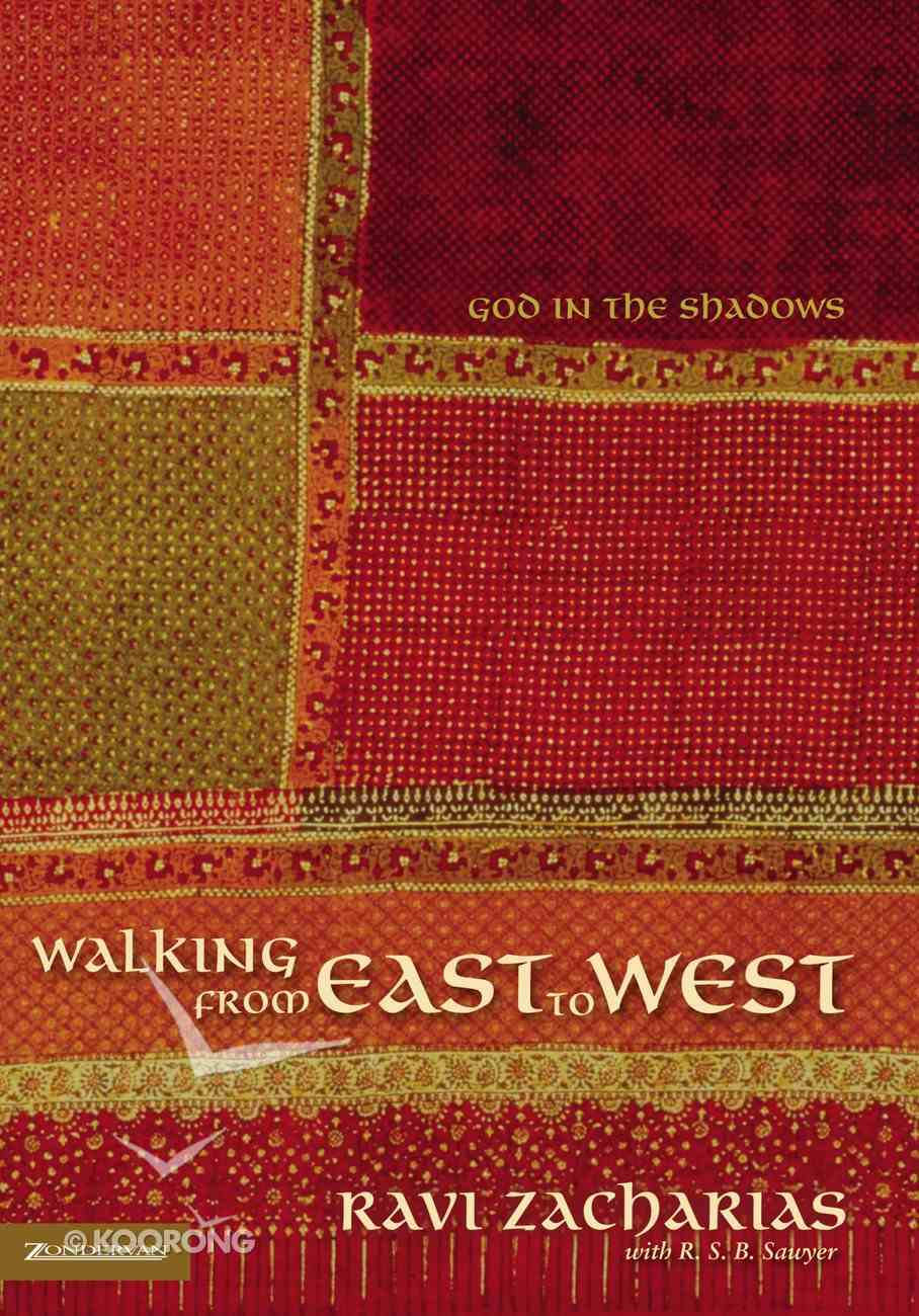 Walking From East to West eAudio Book