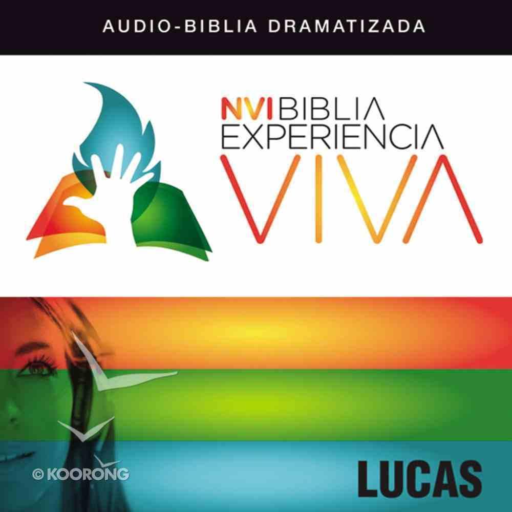 Nvi Experiencia Viva: Lucas eAudio Book