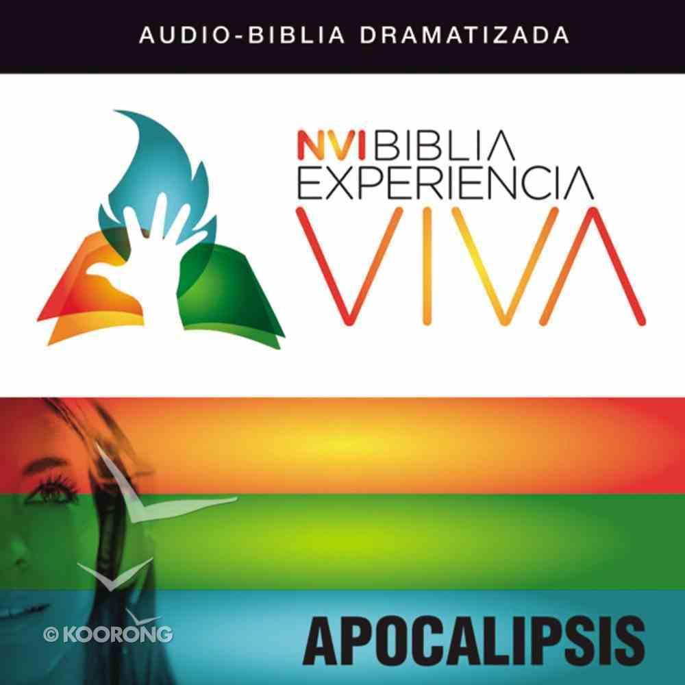 Nvi Experiencia Viva: Apocalipsis eAudio Book