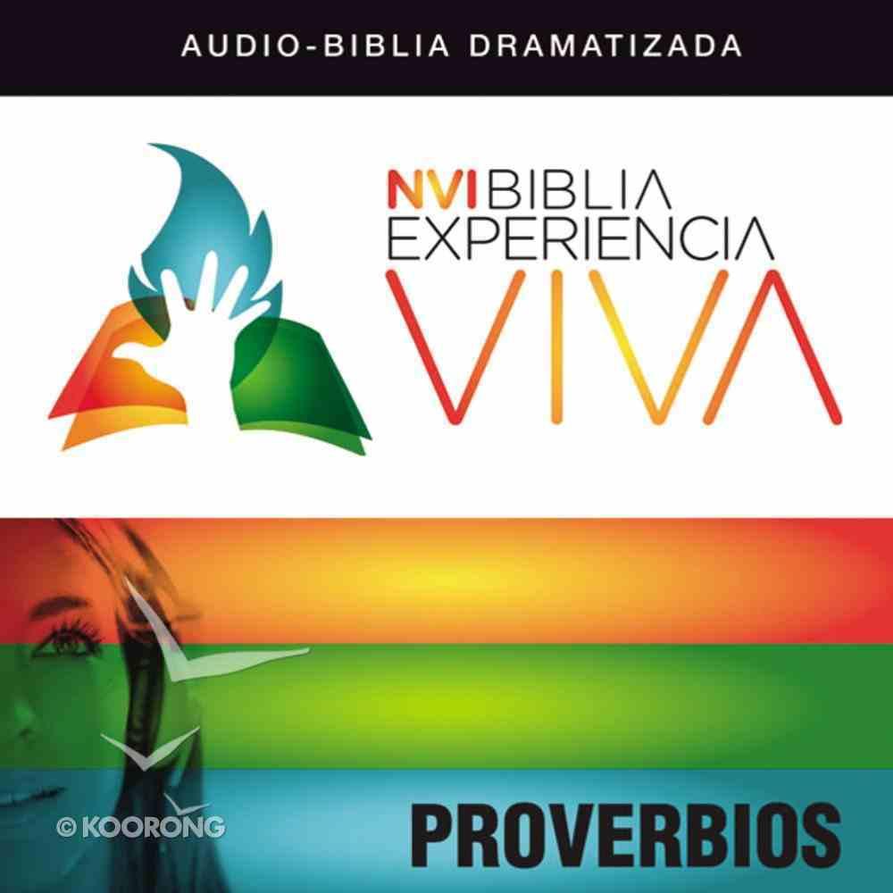 Nvi Experiencia Viva: Proverbios eAudio Book