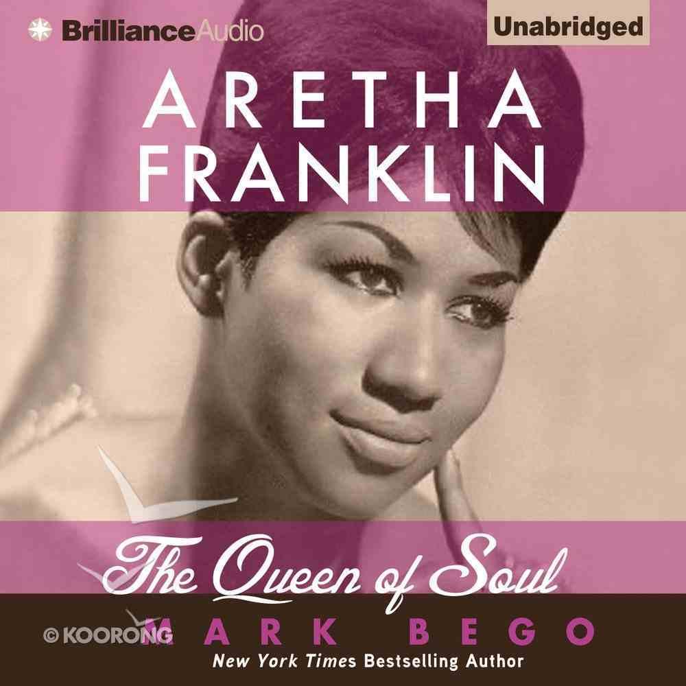 Aretha Franklin eAudio Book