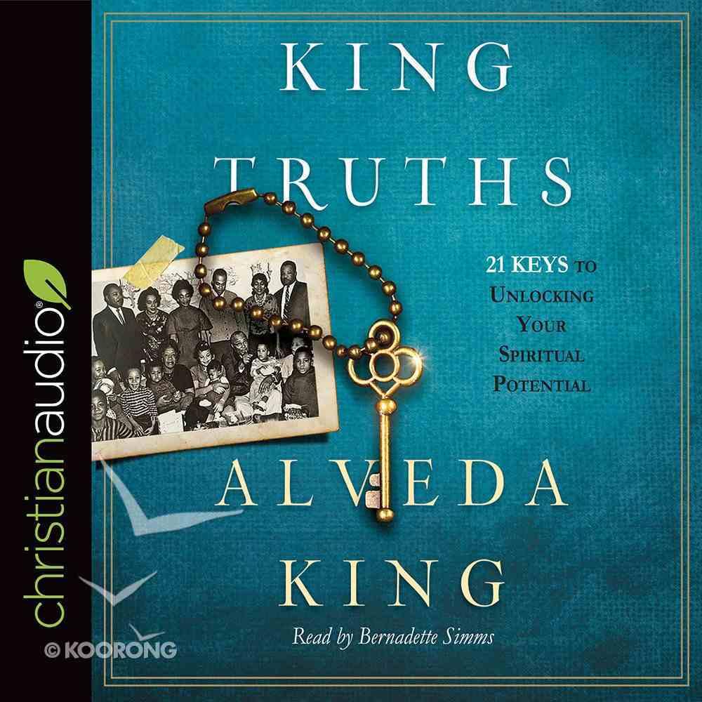 King Truths eAudio Book