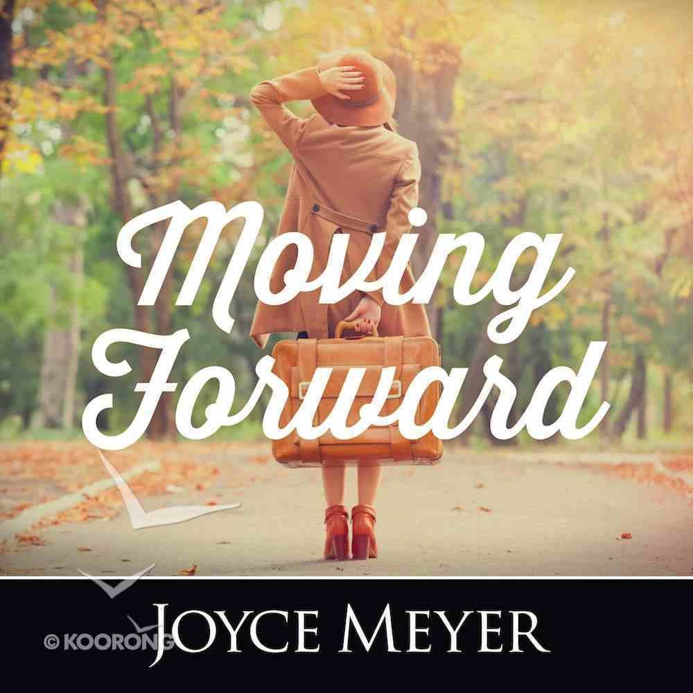 Moving Forward eAudio Book