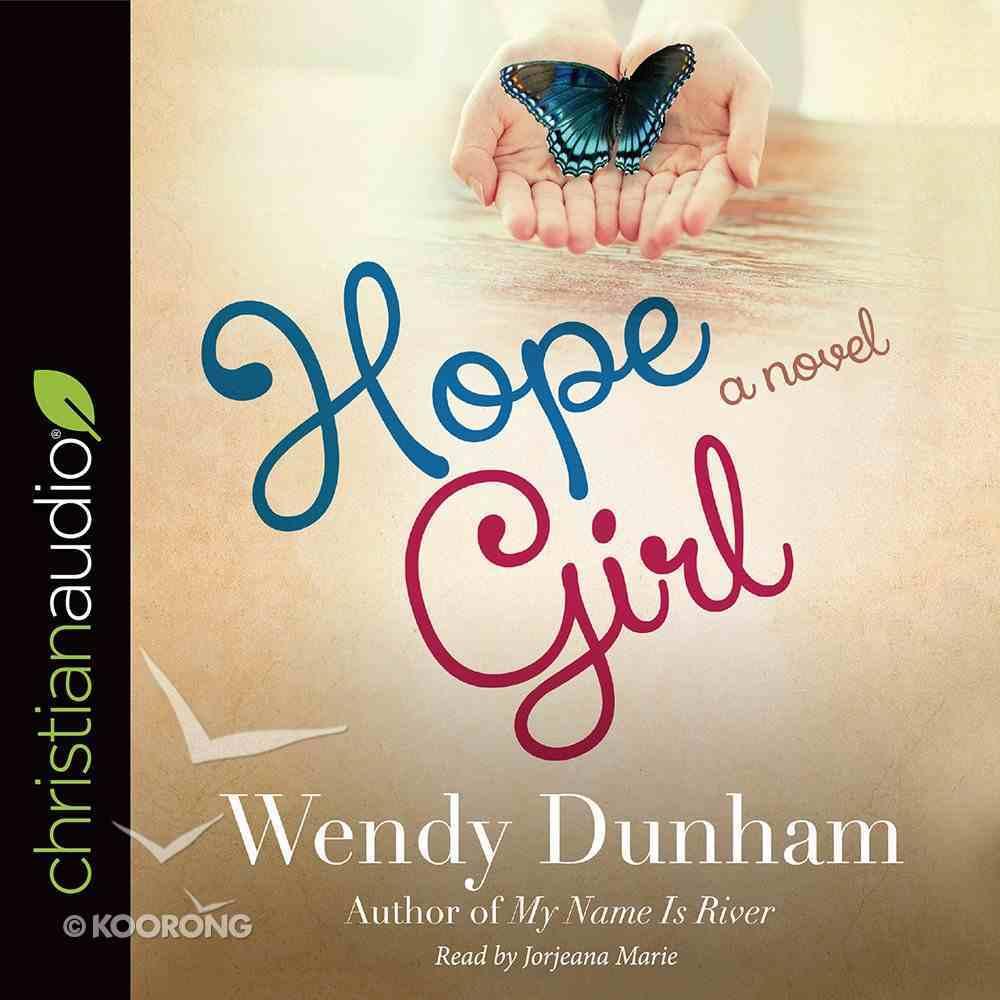 Hope Girl (Unabridged, 4 Cds) CD