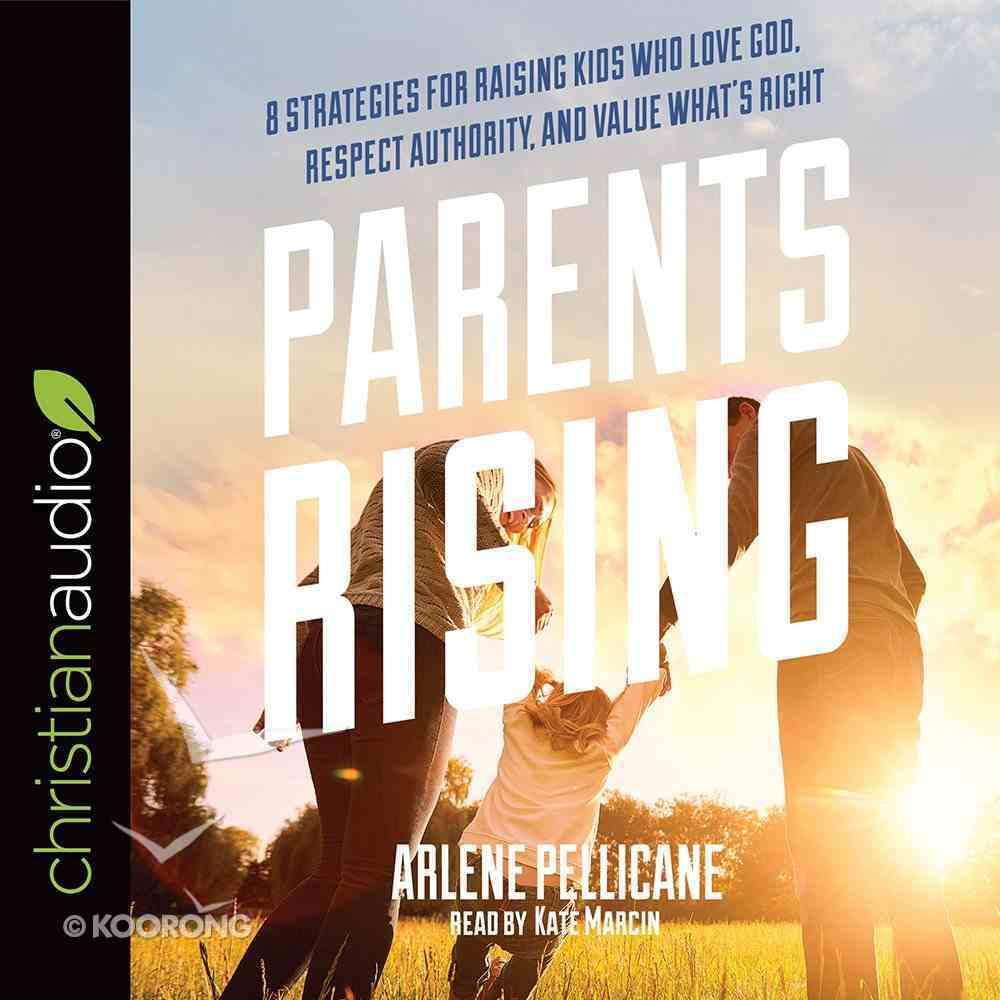 Parents Rising eAudio Book